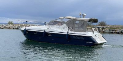 Fairline Targa 34 Sport