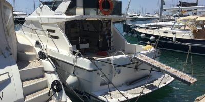 Fairline Phantom 45